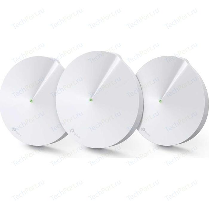 Mesh Wi-Fi система TP-Link Deco M9 Plus (3-Pack)