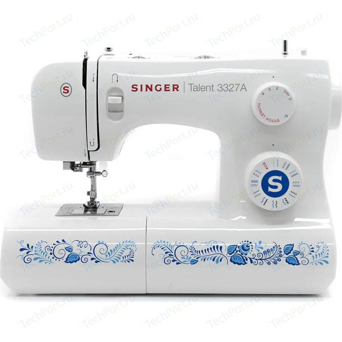 Швейная машина электромеханическая Singer 3327A