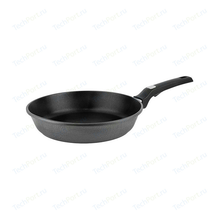 Сковорода Rondell d 20см Escursion Grey RDA-1120 сковорода d 28 см rondell escursion grey rda 1122
