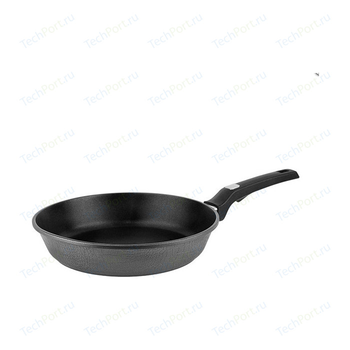 Сковорода Rondell d 24см Escursion Grey RDA-1121 сковорода d 28 см rondell escursion grey rda 1122