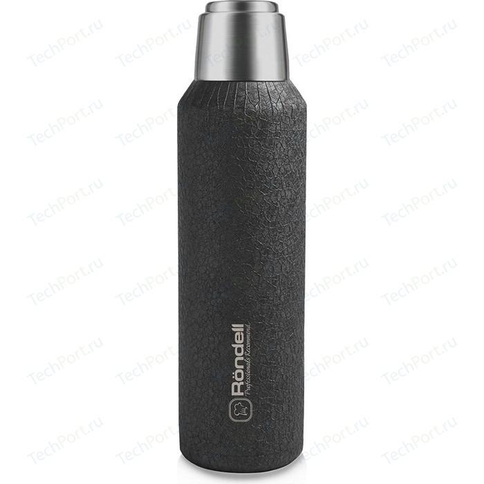 Фото - Термос 1 л Rondell Jacquard Grey RDS-1195 термос rondell rds 425 bottle black 700ml