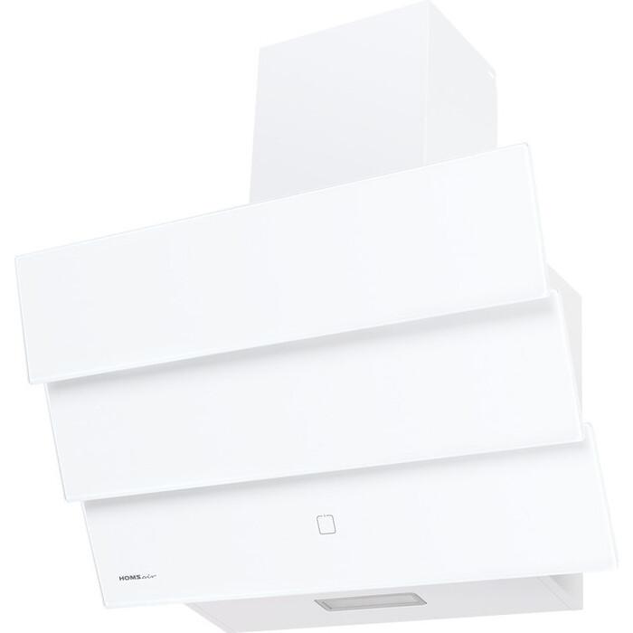 Вытяжка HOMSair VERTICAL 60 Белый