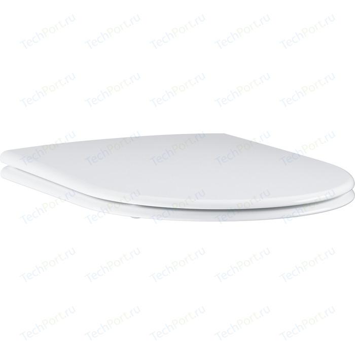 Сиденье для унитаза Grohe Essence альпин-белый (39576000)
