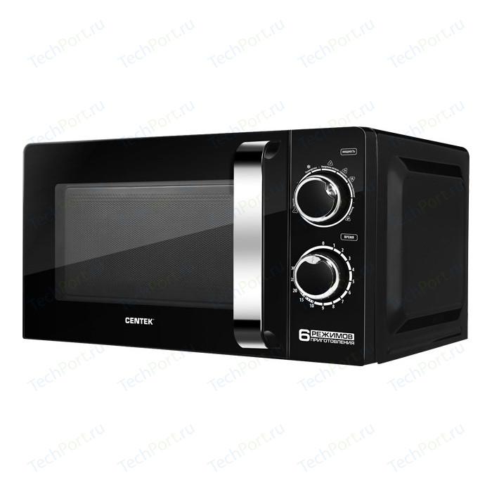 Фото - Микроволновая печь Centek CT-1575 black микроволновая печь свч centek ct 1560 black