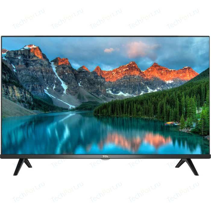 Фото - LED Телевизор TCL L40S60A led телевизор tcl l43s6400