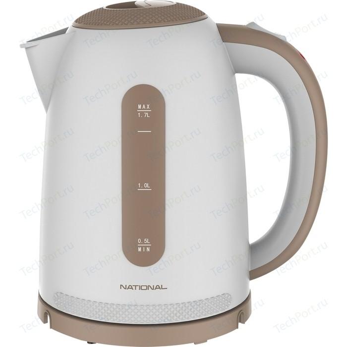 Чайник электрический NATIONAL NK-KE17100