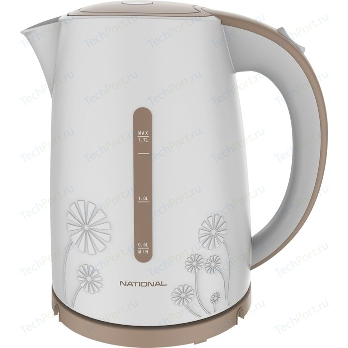 Чайник электрический NATIONAL NK-KE17107