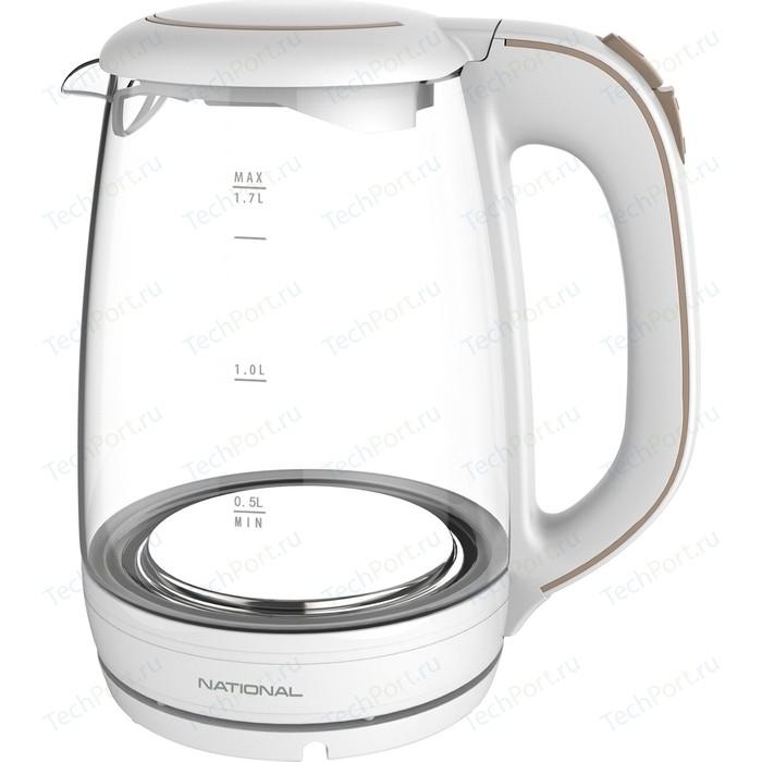Чайник электрический NATIONAL NK-KE17304