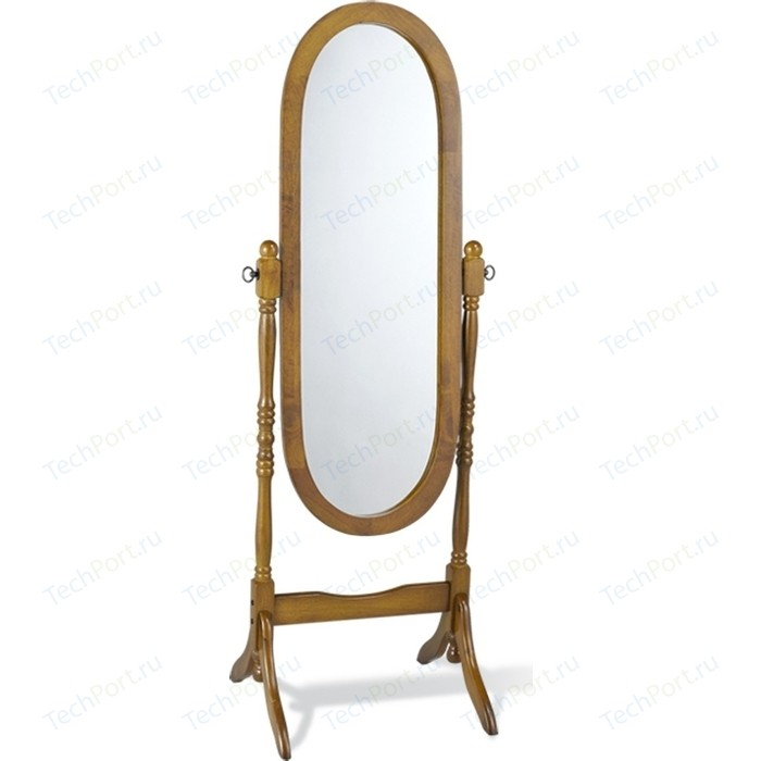 Зеркало Sheffilton 12600SS светлый орех