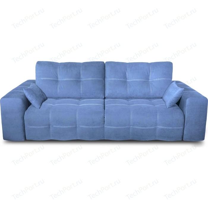 Диван DИВАН Неаполь (Verona 27 jeans blue) 80365647