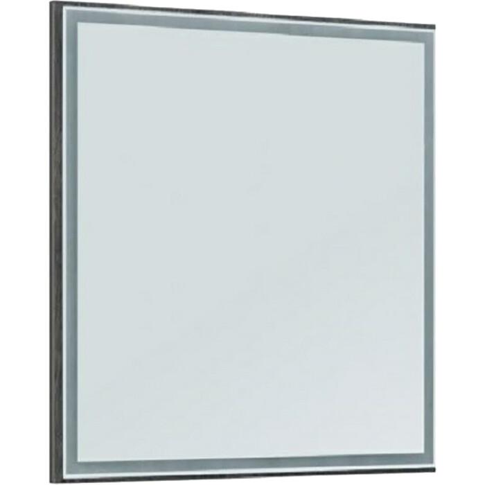 Зеркало Aquanet Nova Lite 75 дуб рошель (242258)
