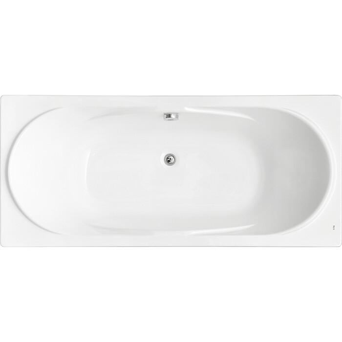 Акриловая ванна Roca Madeira 180x80 (248525000)
