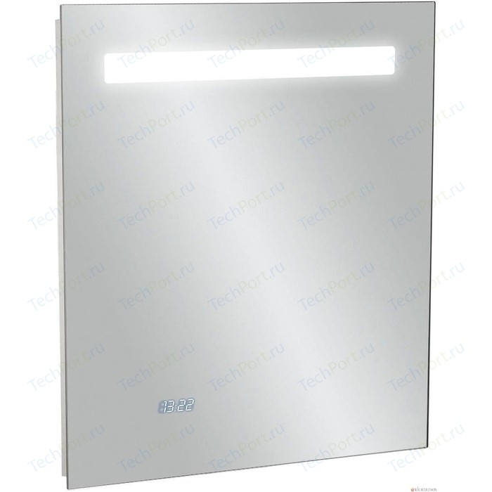 Зеркало Jacob Delafon Replay 60 с подсветкой (EB1430-NF)