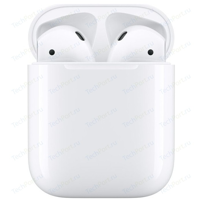 Наушники Apple AirPods 2 (2019) (MV7N2RU/A)