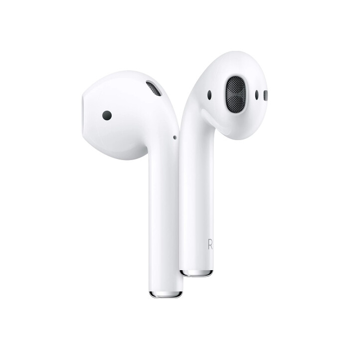 Наушники Apple AirPods 2 (2019) (MRXJ2RU/A)