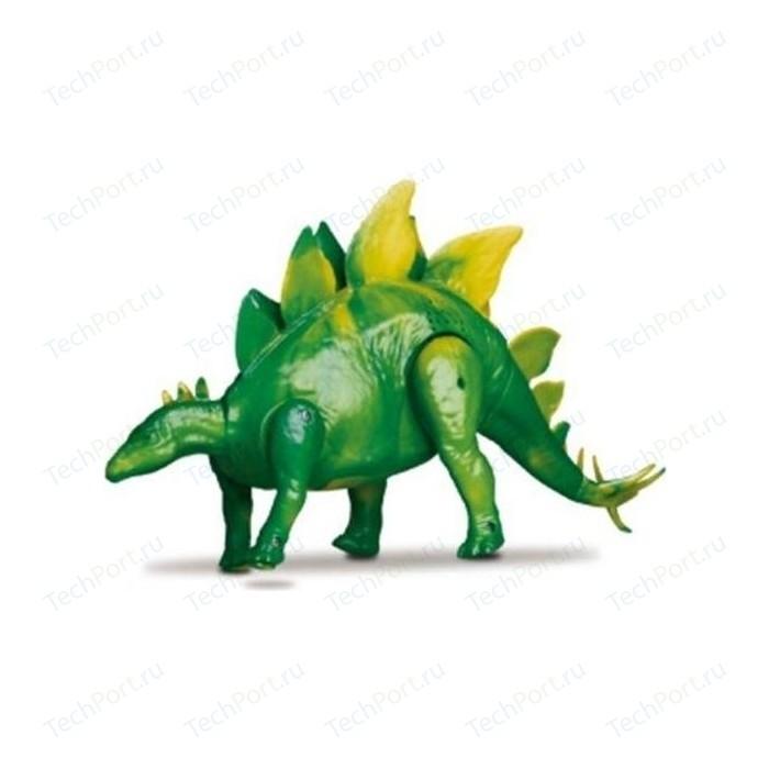 Радиоуправляемый динозавр Feilun Стегозавр, звук - FK007A