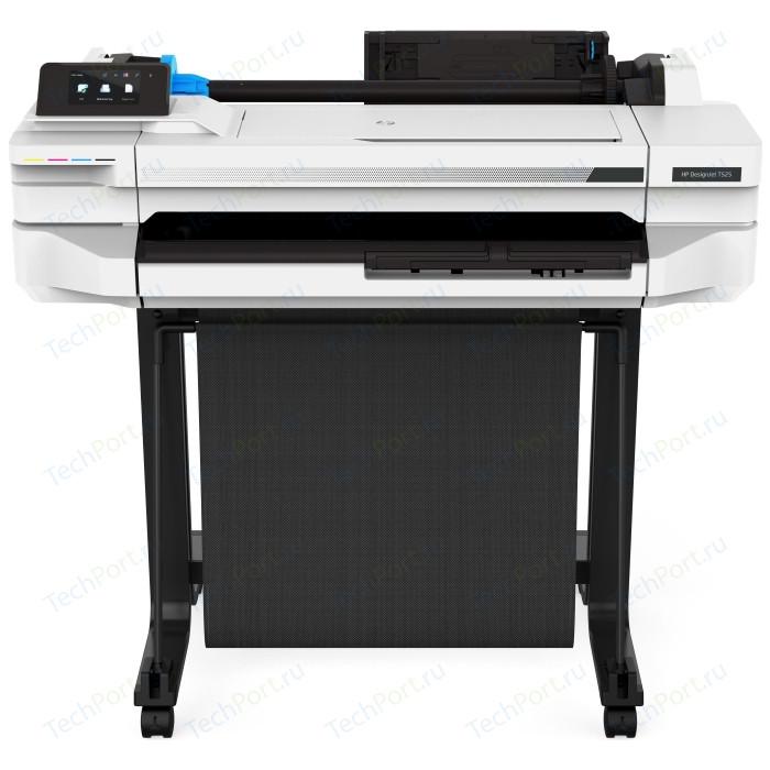 Плоттер HP Designjet T525 36