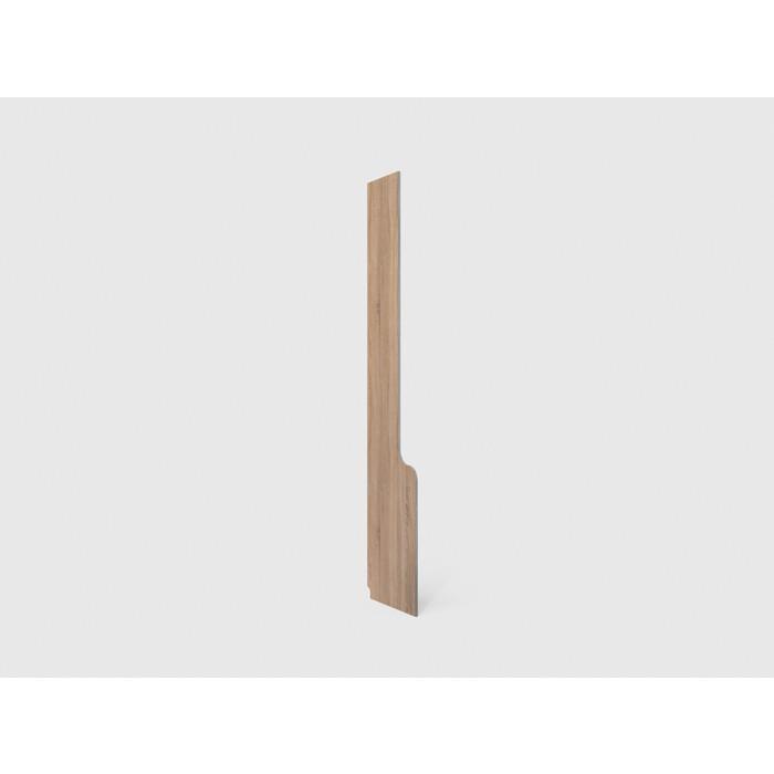 Опора СКАНД-МЕБЕЛЬ ОС-01 Стокгольм белый глянец стол прямой сканд мебель сс 02 левый правый стокгольм белый глянец