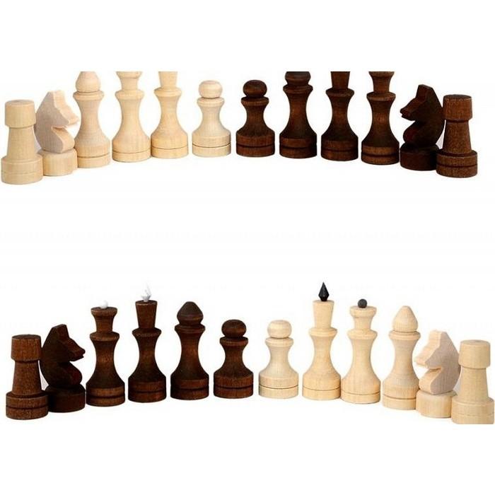 СКАНД-МЕБЕЛЬ Шахматные фигуры