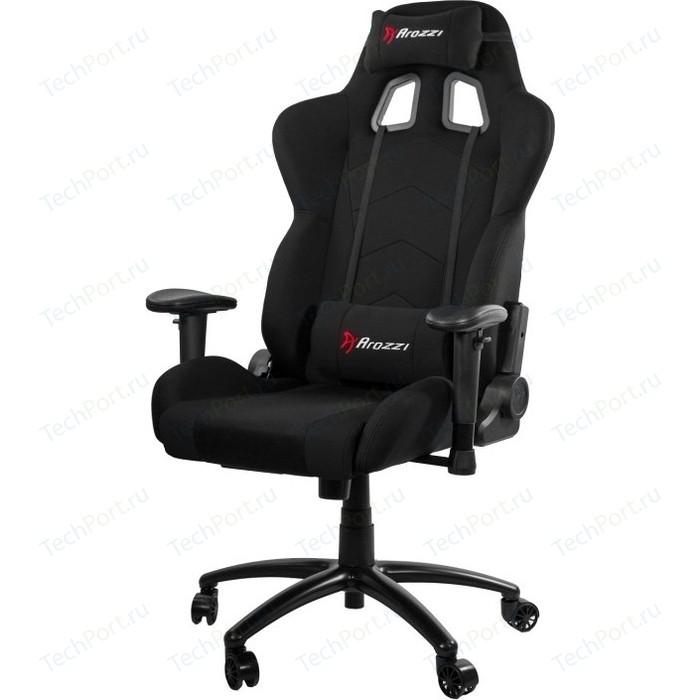 Компьютерное кресло Arozzi Inizio fabric black