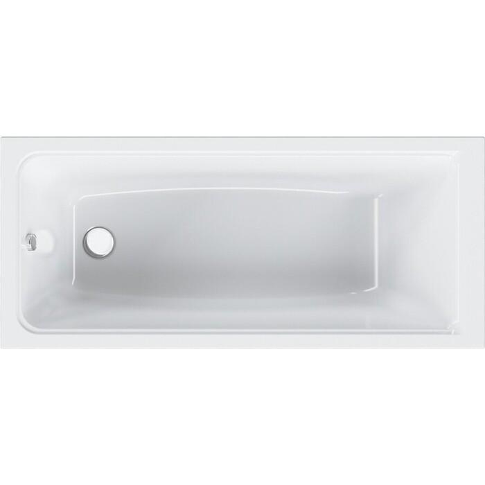 Акриловая ванна Am.Pm Gem 160x70 см (W90A-160-070W-A)