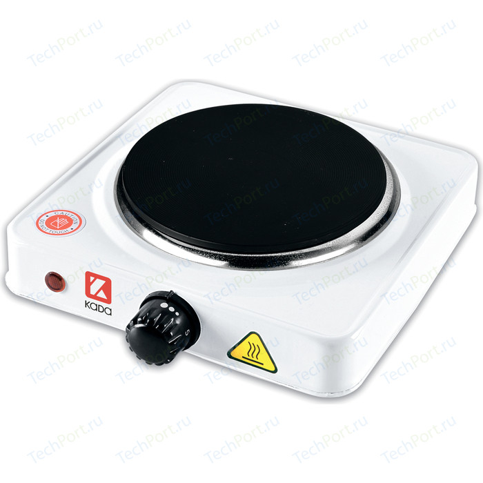 Настольная плита KADA PE-10 White