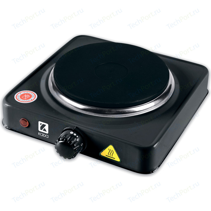 Настольная плита KADA PE-13 Black