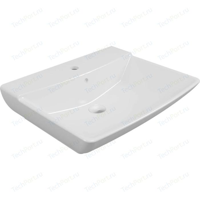 Раковина Serel Washbasin 50х60см белая (2045)