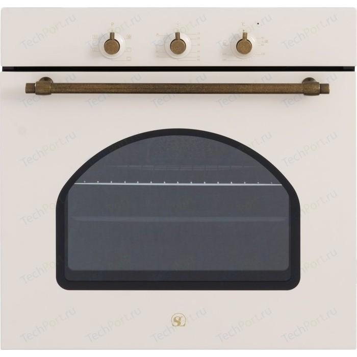 Электрический духовой шкаф SL OE 6501R1