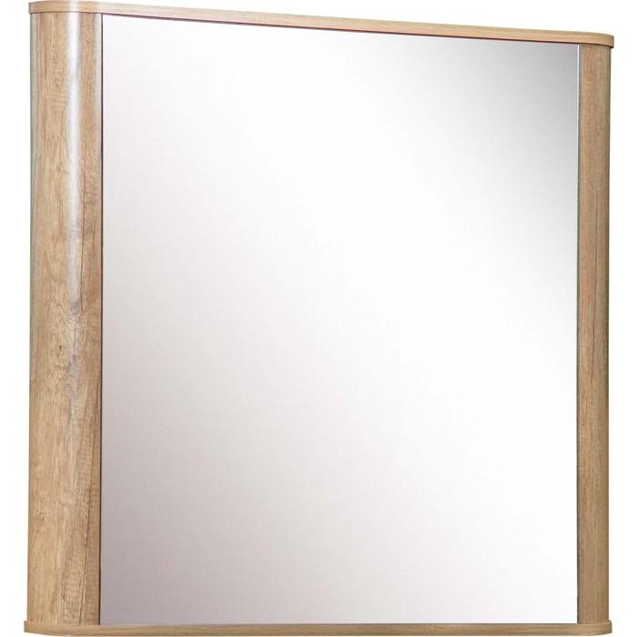 Зеркало навесное Олимп 34.15 фантазия / дуб каньон / дуб кальяри / профиль дуб каньон ламинат ritter ричард 1 дуб феррара каньон 34801416