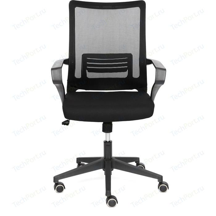 Кресло TetChair Mesh-4 ткань черный