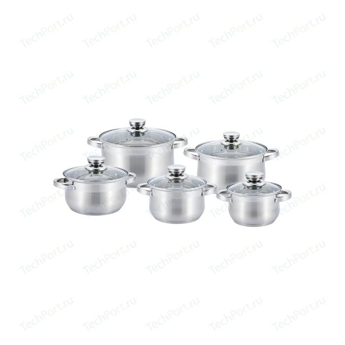 Набор посуды Bekker BK-1597