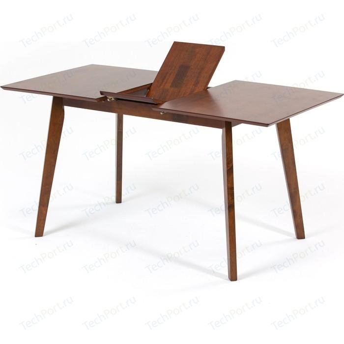 Стол обеденный раздвижной EcoDesign SANDAKAN LWM(SR)12758HL32-E300