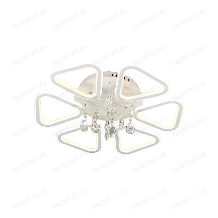 Люстра потолочная Imex PLC-7004-640 LED 150W, пульт ДУ