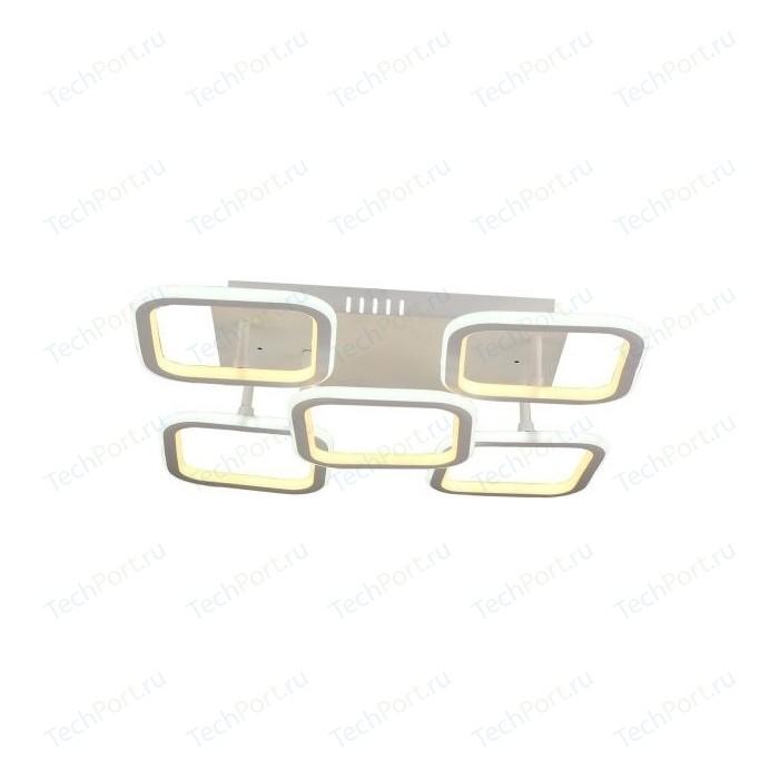 Люстра потолочная Imex PLC-7005-530 LED 135W, пульт ДУ