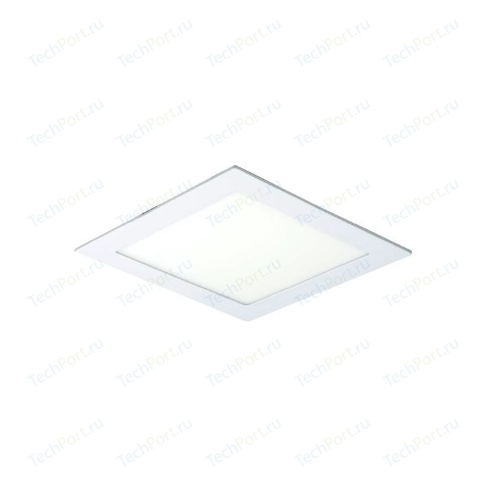 Светильник ONLYLIGHT PQ-01/24W 4200K ПАНЕЛЬ 300*300mm, светодиодный встраиваемый