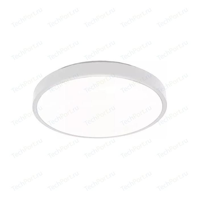 Светильник накладной. IMAGE PLC.500/72W/001 LED 72W 220V переменный 2700-6500K 6480Lm D500 мм
