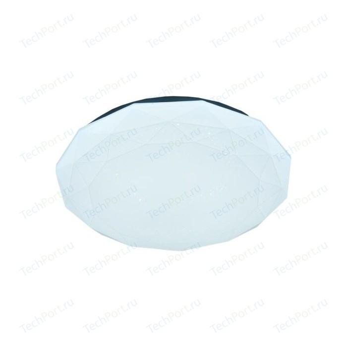 Светильник накладной. IMAGE PLC.350/24W/008 LED 24W 220V 4200K 2100Lm D350 мм