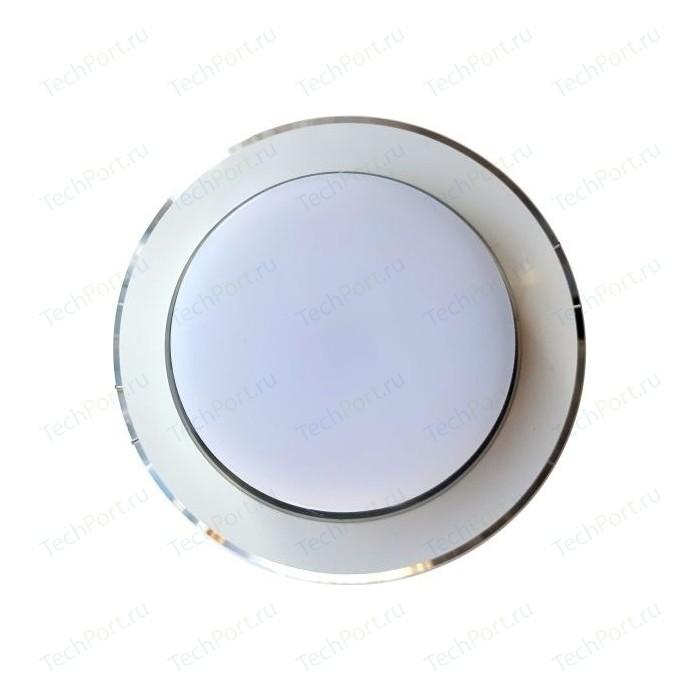 Светильник Imex IL.0022.0315 GX53 WH встраиваемый встраиваемый светильник il 0008 0534