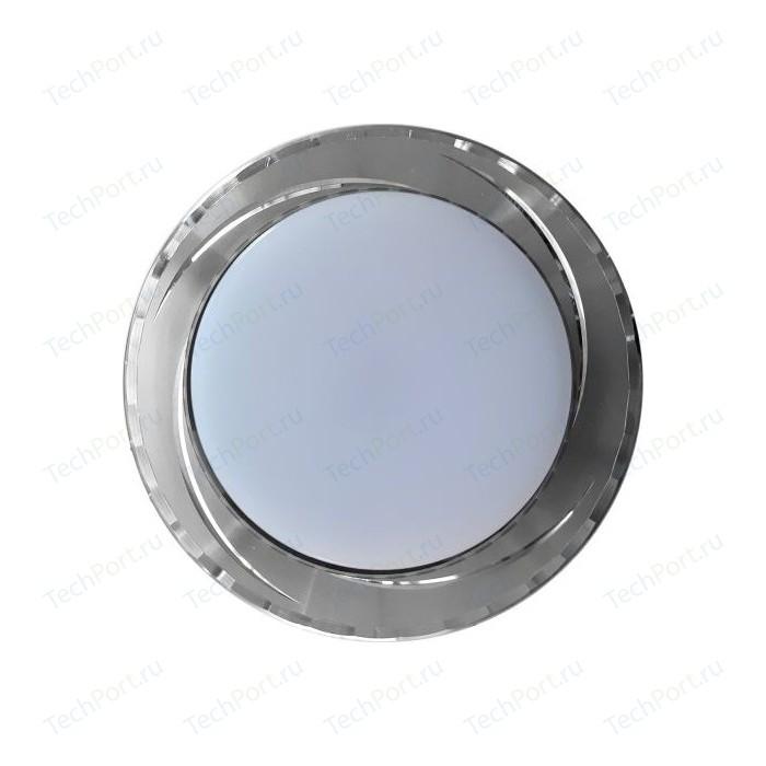 Светильник Imex IL.0022.0420 GX53 AL встраиваемый встраиваемый светильник il 0008 0534