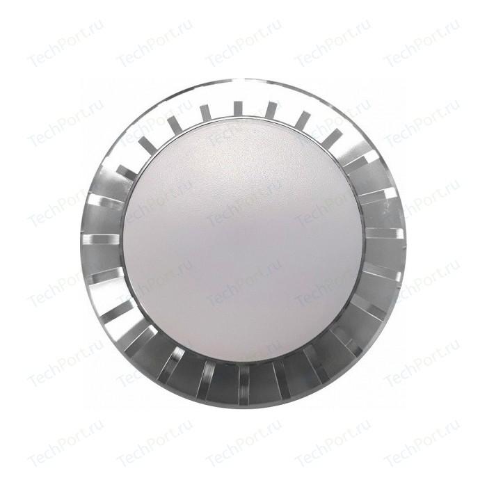 Светильник Imex IL.0022.0620 GX53 AL встраиваемый встраиваемый светильник il 0008 0534