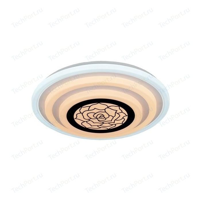 Фото - Светильник накладной. Imex PLC.500/72W/100 LED 72W 220V D500 мм люстра светодиодная imex plc 3020 785 led 104 вт