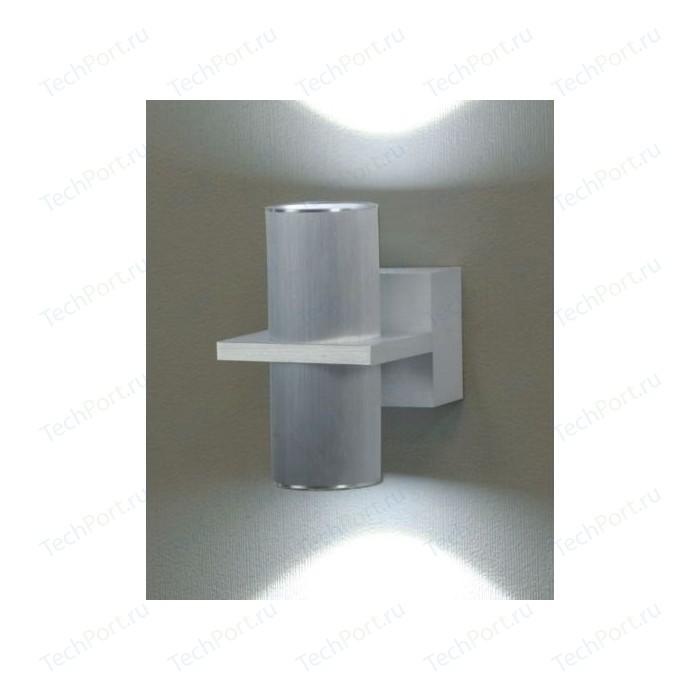 Светильник настенный Imex IL.0012.2015 ТЕХНО LED 2*3W 220V IP20