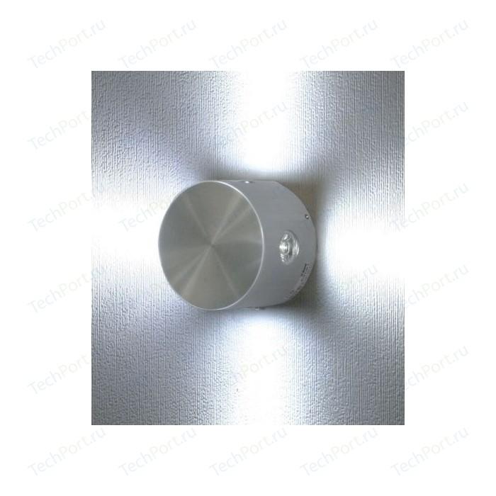 Светильник настенный Imex IL.0012.2115 ТЕХНО LED 4x1W 220V IP20