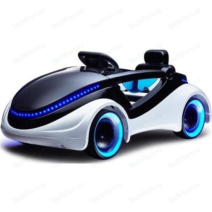 Детский электромобиль Harley Bella Apple iCar 12V - WHITE HL208