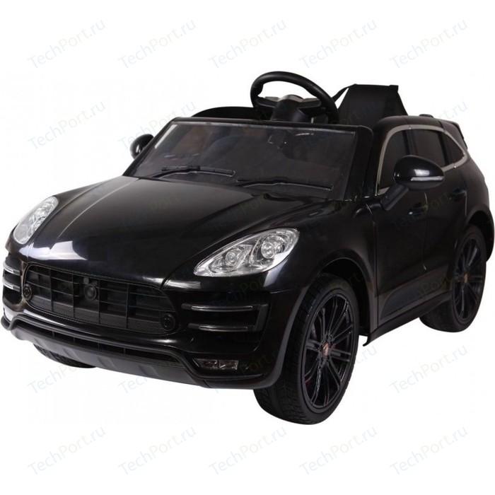 Электромобиль Hollicy Porsche Cayenne Style - SX1688-BLACK