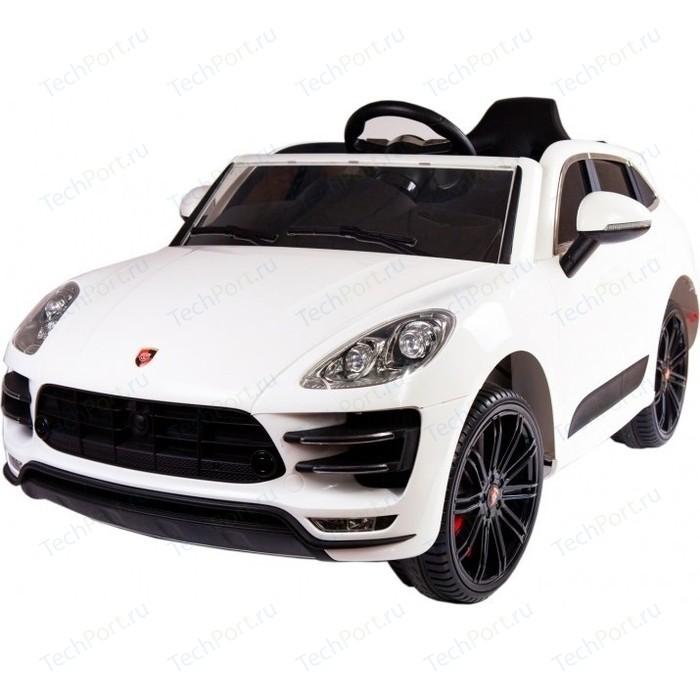 Электромобиль Hollicy Porsche Cayenne Style - SX1688-WHITE