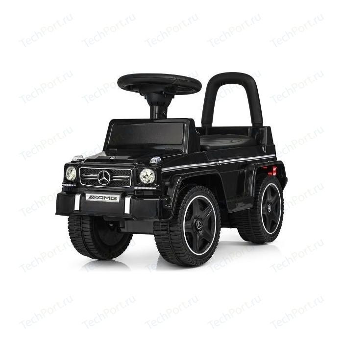 Каталка-толокар Jiajia Mercedes-Benz G63 AMG - JQ663-BLACK