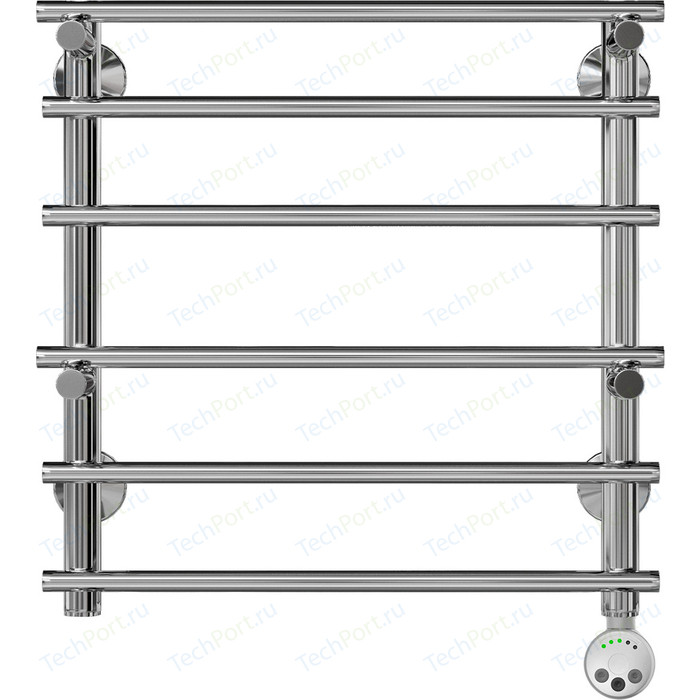 Полотенцесушитель электрический Terminus Вента П6 450x525 ТЭН HT-1 универсальный (4660059920573)