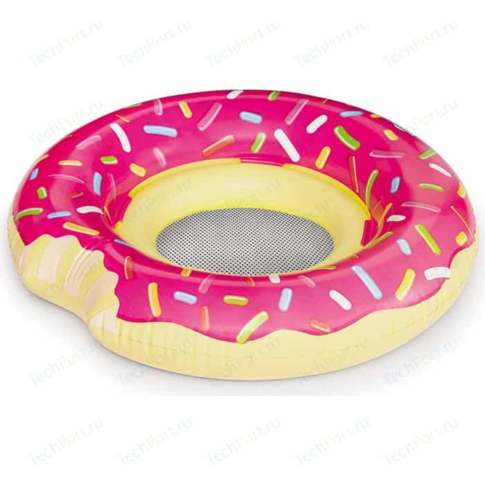 Круг надувной BigMouth Pink donut